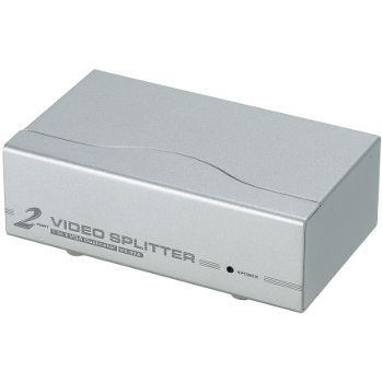 Aten Video Splitter 2 portowy