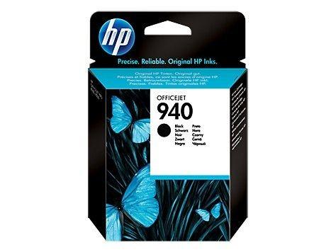 HP Tusz HP 940 black | Officejet