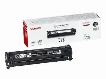 Canon Toner CRG716 BK | LBP5050