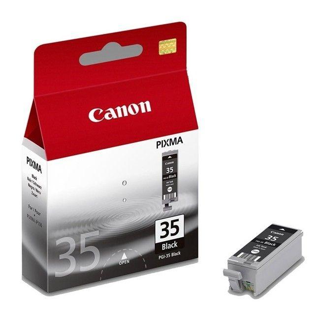 Canon tusz PGI35BK pigment black (iP100)