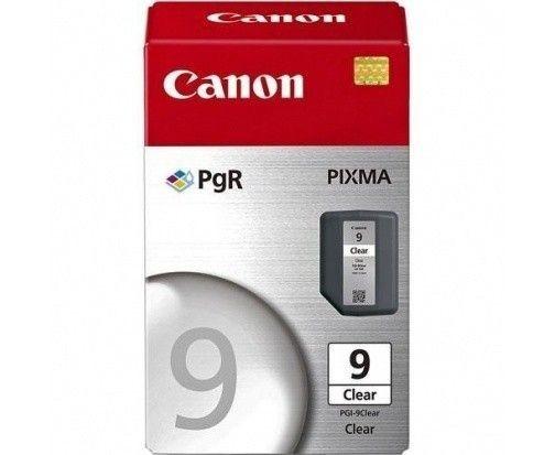 Canon tusz PGI9 clear