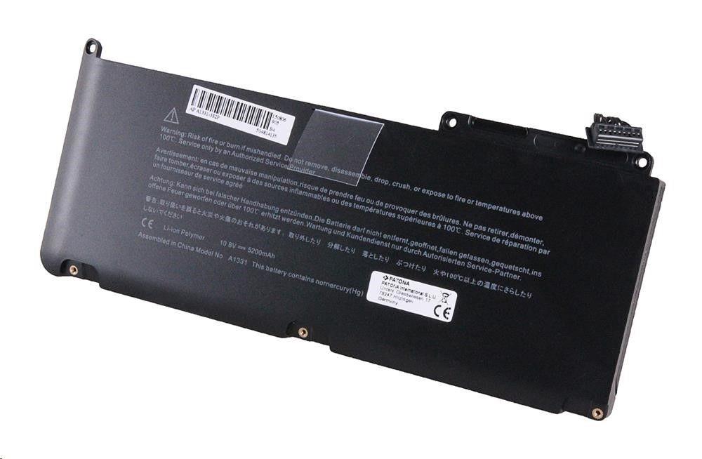 Patona Baterie Patona pro SONY VAIO SVF15216SC 2200mAh Li-pol 14,8V