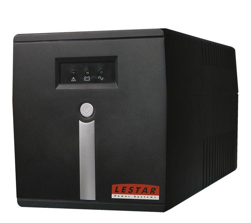 Lestar UPS MC-1200U AVR 4xIEC USB