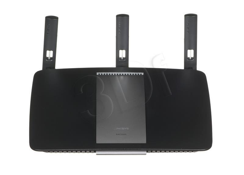 Linksys router XAC1900 ( WiFi 2 4/5GHz)