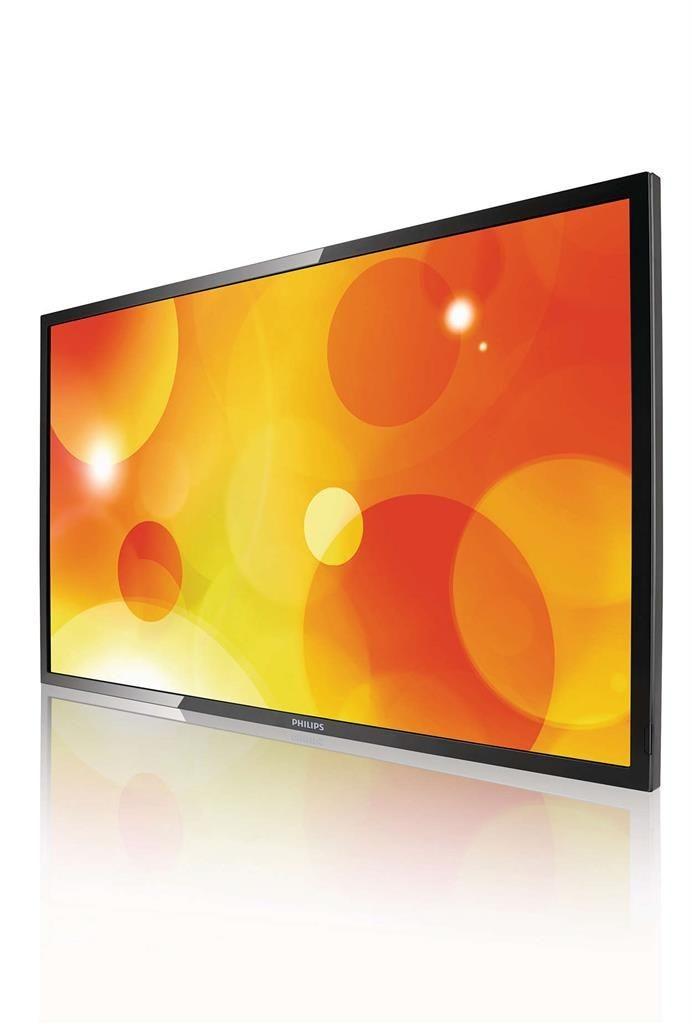 Philips Monitor dotykowy 84'' BDL8470QT, 10 punktów dotyku