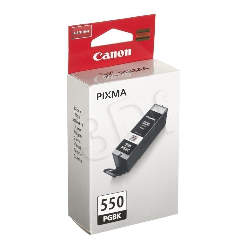 Canon Tusz Canon PGI-550 Black