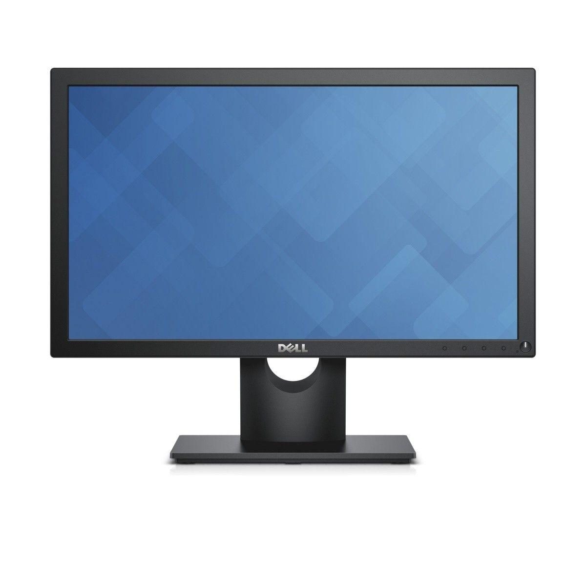 Dell E1916H 18,5'' (47,01cm) 1366x768 at 60Hz VGA DP 3YPPG