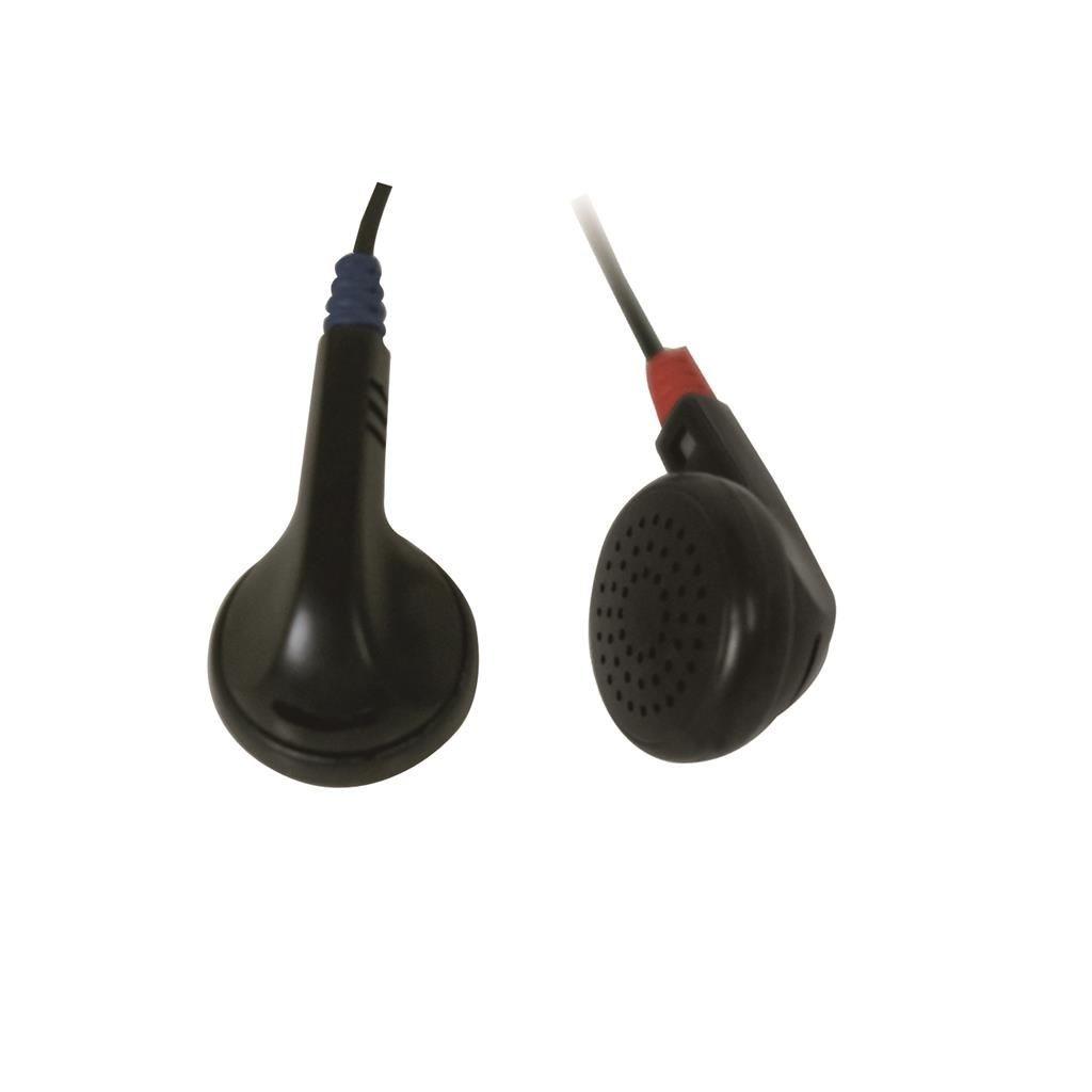 Vakoss Słuchawki douszne stereo MH121K czarne