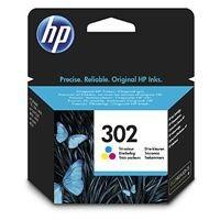 HP Tusz HP 302 Color