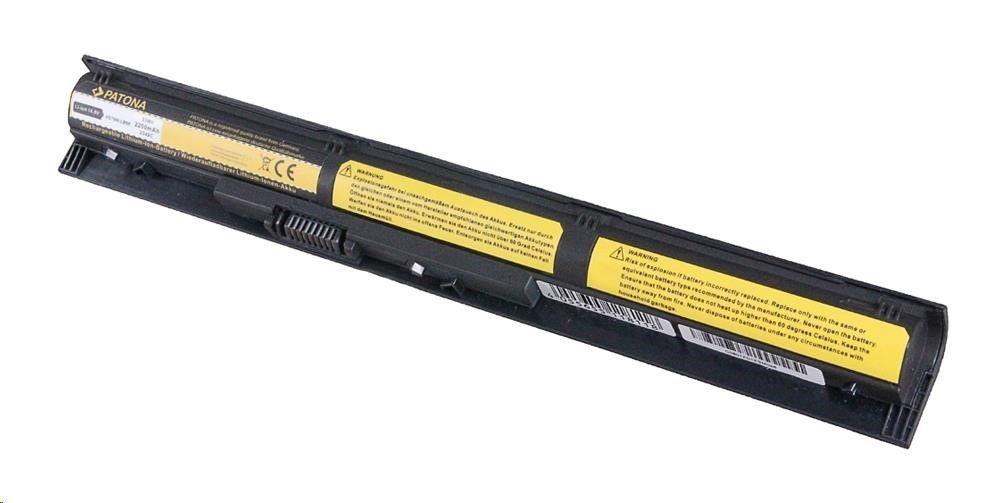 Patona Baterie Patona pro HP ProBook 440 2200mAh Li-Ion 14,8V