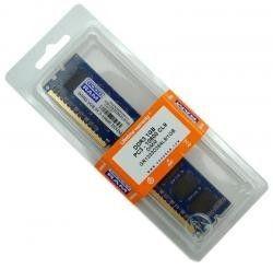 GoodRam Pamięć DDR3 2GB 1333MHz CL9 1.5V