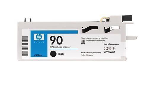HP głowica czyszcząca No 90 Black (designjet 4000/4500/mfp)