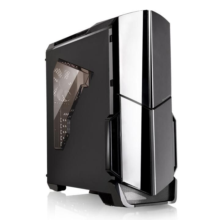 Thermaltake Versa N21 USB3.0 Window - Black