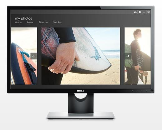 Dell SE2416H 60.47 cm (23.81'') Full HD AG 1920 x 1080 at 60 Hz VGA, HDMI 3YPPG
