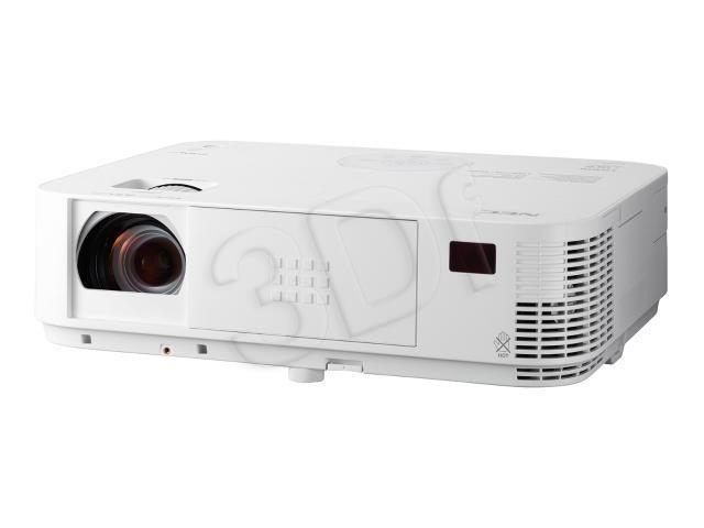 NEC Projektor M363X, DLP, XGA, 3600AL, 10.000:1