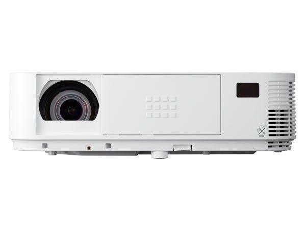 NEC Projektor M403X ( DLP, XGA, 4000AL, 10.000:1)