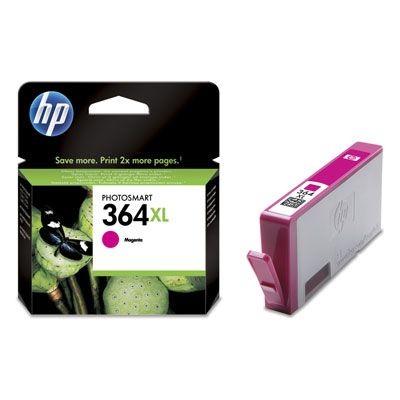 HP tusz magenta No 364XL do D5460/D7560 (750str)
