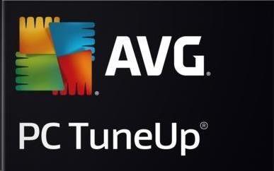 AVG _Nová Licence PC TuneUp ZAKL. EDICE 4 lic. (12 měs.) SN Email ESD