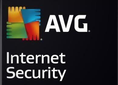 AVG _Nová Licence Internet Security ZAKL. EDICE 1 lic. (24 měs.) SN Email ESD