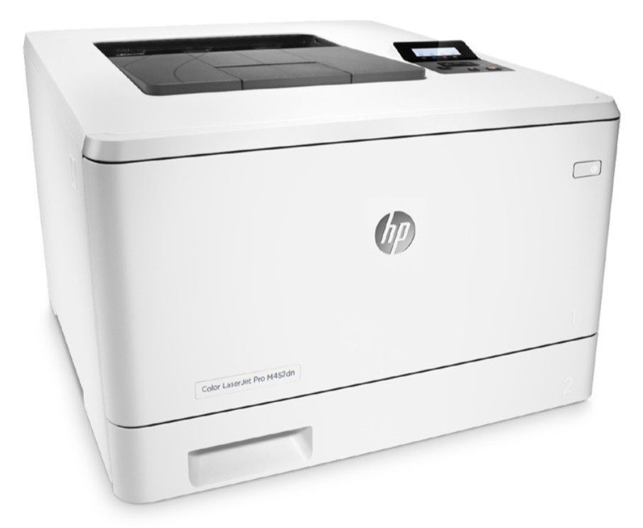 HP Drukarka HP Color LJ Pro M452dn