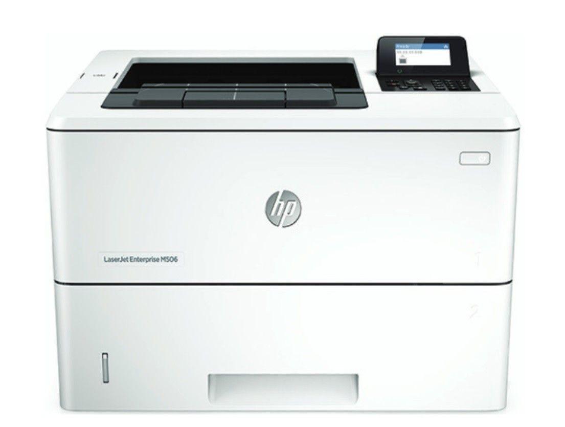 HP Drukarka HP LaserJet Ent M506dn