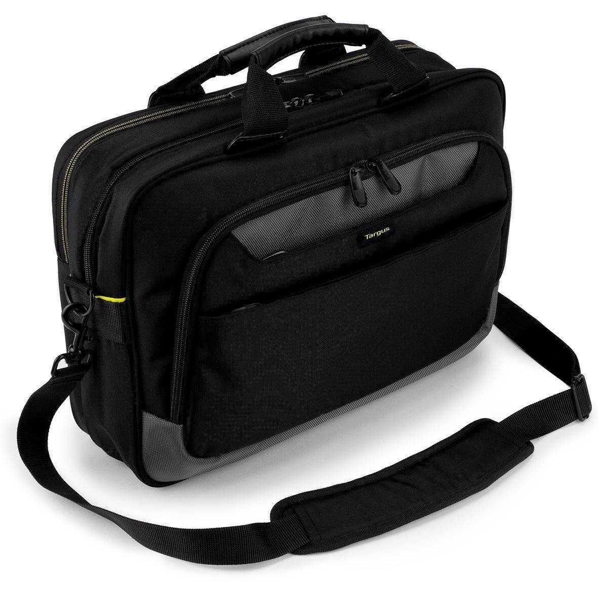 Targus torba do notebooka CityGear 15.6 Topload czarna