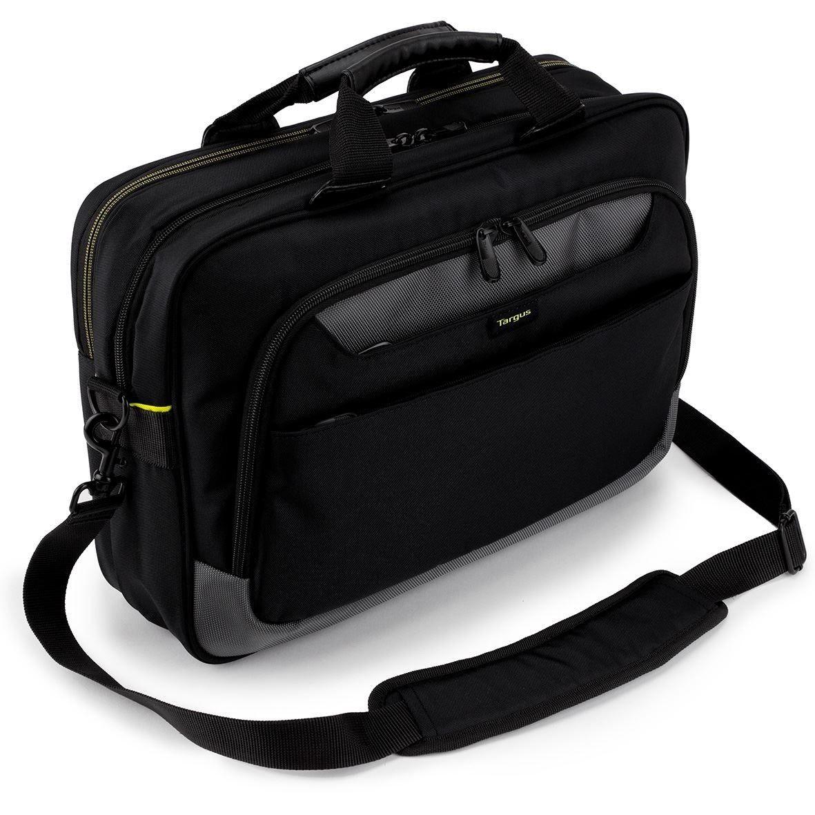 Targus torba do notebooka CityGear 15-17.3 Topload czarna
