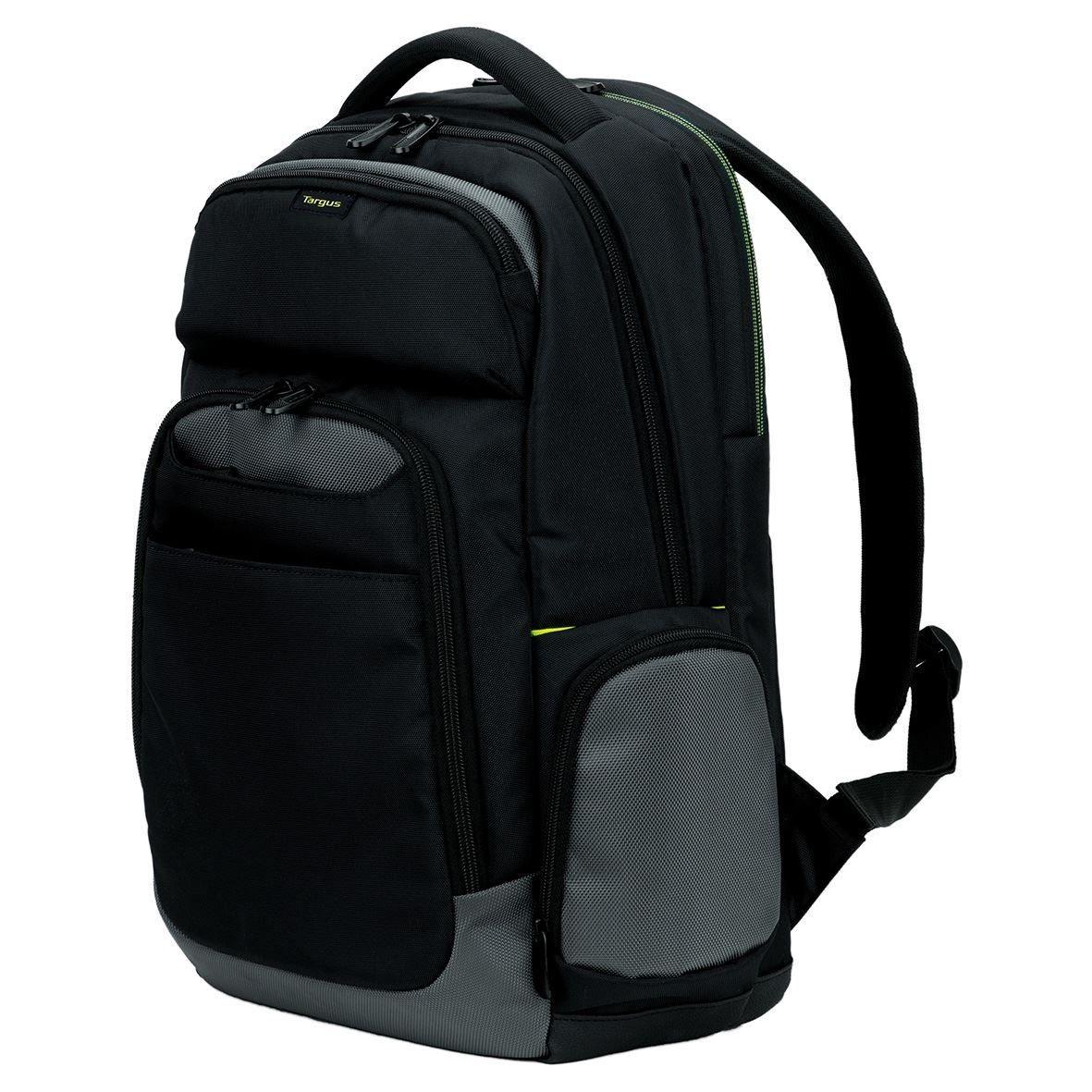 Targus CityGear Backpack plecak do notebooka 17,3 czarny