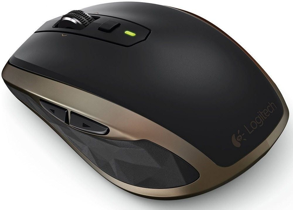 Logitech MX Anywhere 2