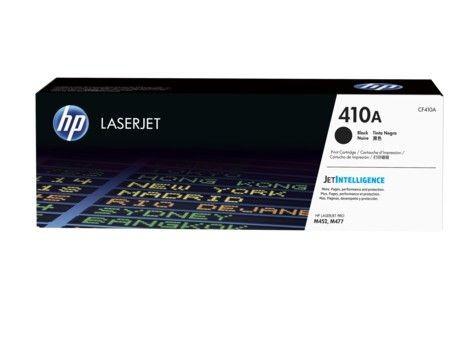HP Toner HP 410A black | LaserJet Pro M452/477