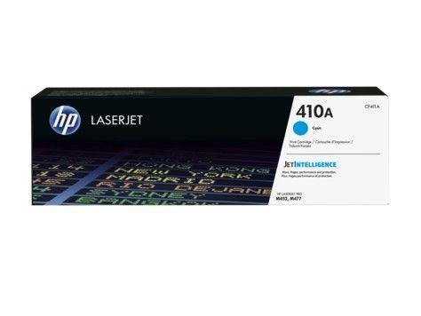 HP Toner HP 410A cyan | LaserJet Pro M452/477