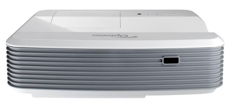 Optoma Projektor X320UST XGA 4000 AL; 20 000:1