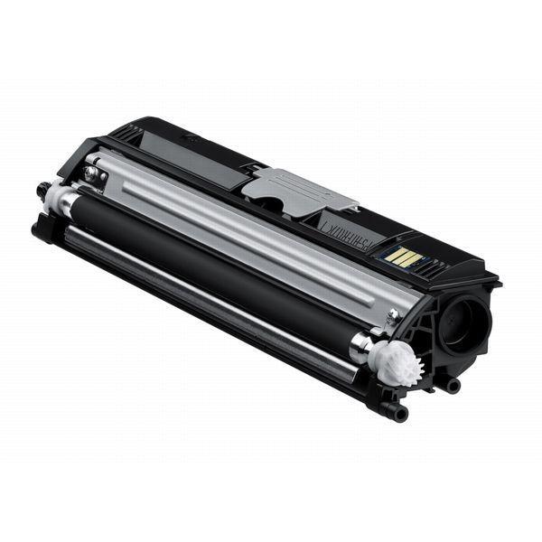 Konica Minolta Toner | 2500 str | Black | mc 1600W/1650EN/1680MF/1690MF