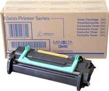 Konica Minolta toner do PP8/PP1100/1200/1250 (6000str)