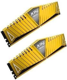 A-Data XPG Z1 8GB (2X4GB) 3300Mhz DDR4 CL17 DIMM