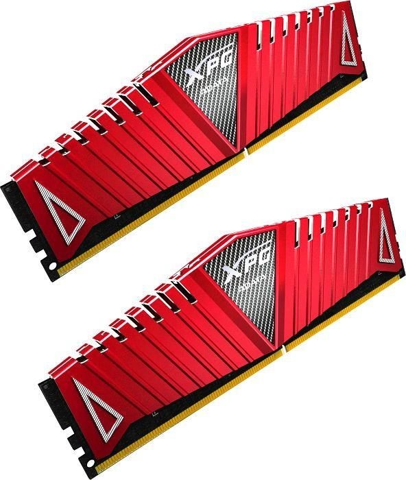 A-Data XPG Z1 8GB (2X4GB) 2666Mhz DDR4 CL16 DIMM