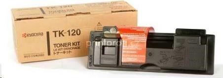 Kyocera Toner TK-120 | 7200 str | Black | FS-1030, 1030 D, 1030 DN, 1030 DP