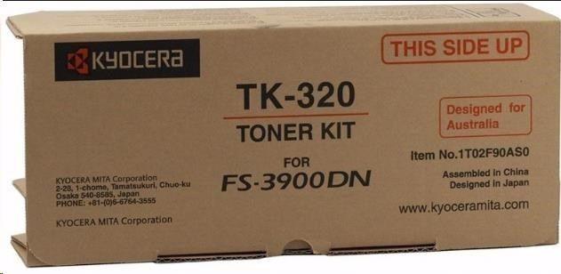Kyocera toner TK-320 do FS-3900DN/FS-4000DN