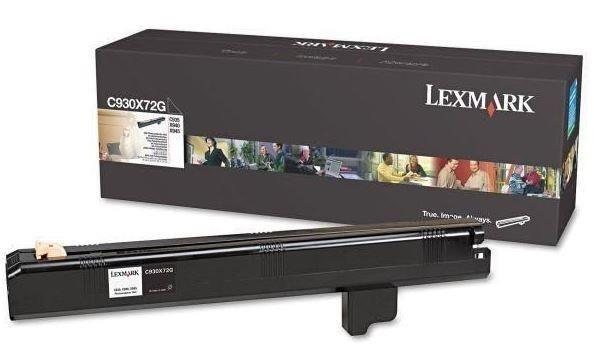 Lexmark bęben światłoczuły black (50000 str, C935 / X940e / X945e)