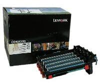 Lexmark bęben światłoczuły black (30000 str, C540/C543/ C544/ C546/ X543/4/6/8)