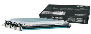 Lexmark bęben światłoczuły (4pack, 20000str, C520/ C522/ C524/ C530/ C532/ C534)
