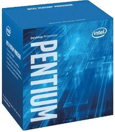 Intel Pentium G4520, Dual Core, 3.60GHz, 3MB, LGA1151, 14nm, 47W, VGA, BOX