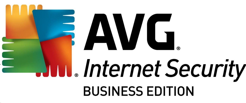 AVG _Nová licence Internet Security BUSINESS EDICE 50 lic. (36 měs.) SN Email ESD