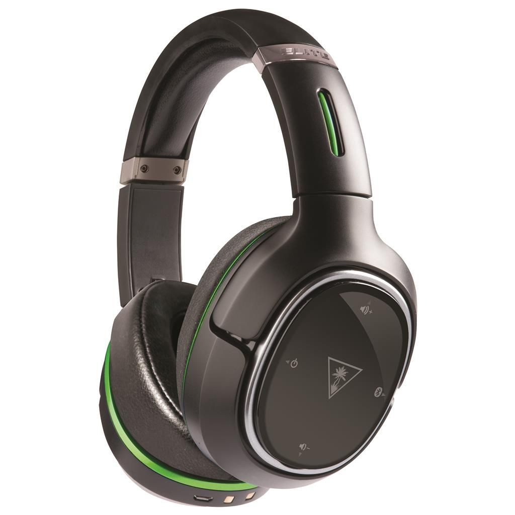 Turtle Beach Słuchawki EAR FORCE Elite 800X