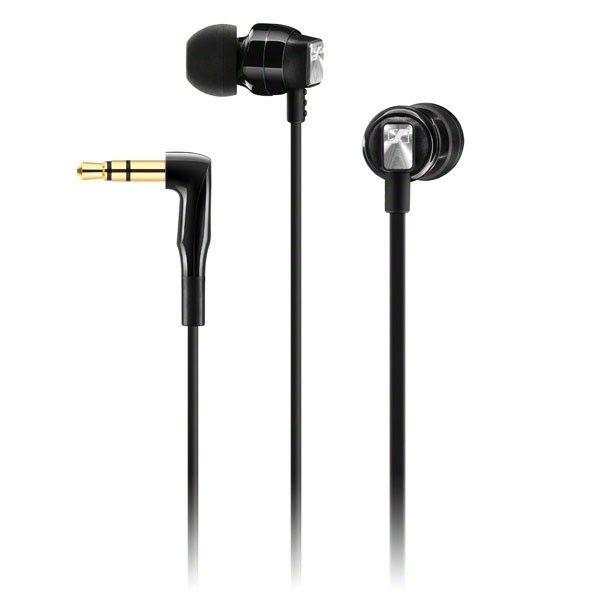 Sennheiser CX 3.00 Black słuchawki douszne