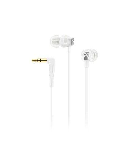 Sennheiser CX 3.00 White słuchawki douszne