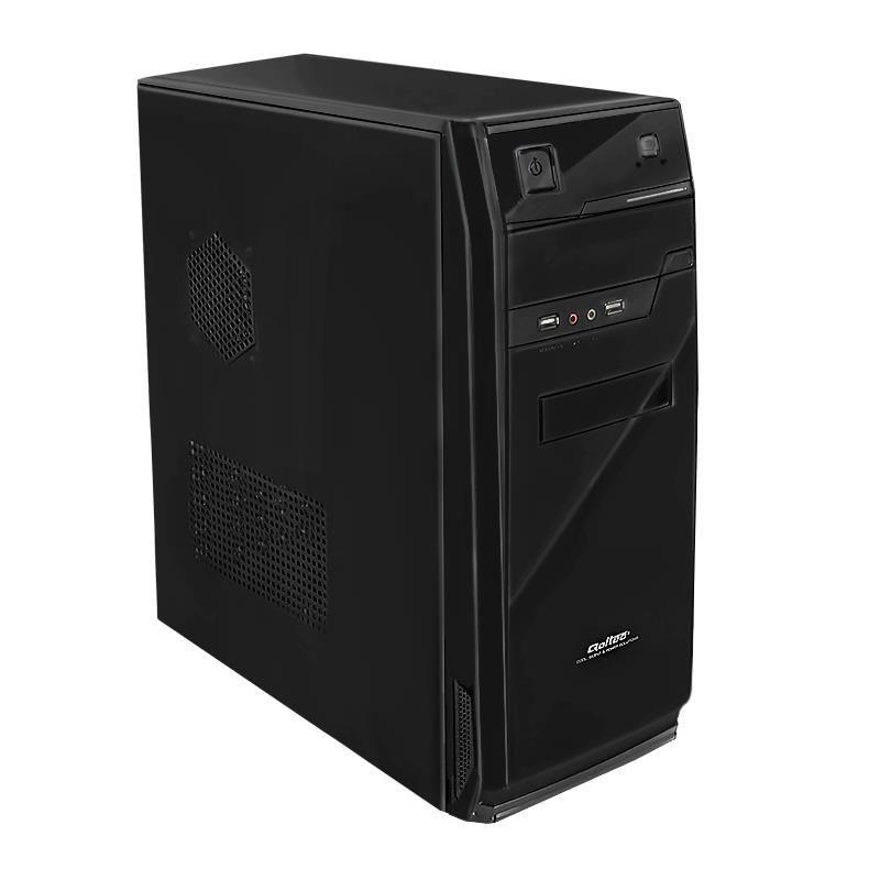 Qoltec Obudowa PC Eco IV 7974B