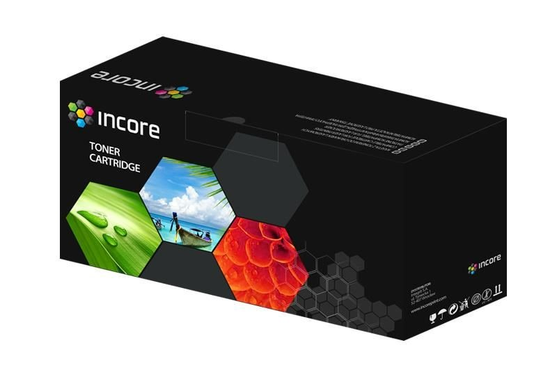 Incore Toner do OKI C610 zamiennik 44315307, Cyan, 6000str.