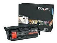 Lexmark toner black (T650dn/T650dtn/T650n/T652dn/T652dtn/T652n/T654dn)