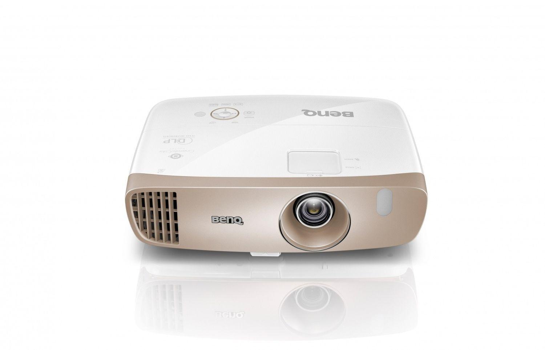 BenQ Projektor W2000 1080P 2000 ANSI, 15 000:1